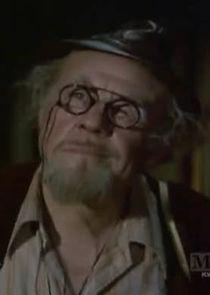 Old Man Doubleday