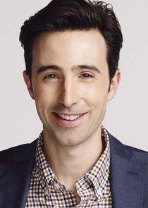 Josh Zuckerman Nate Marlowe