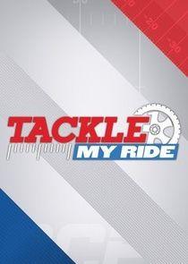 Tackle My Ride small logo