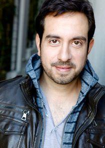 Armand Vasquez