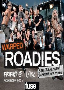 Warped Roadies
