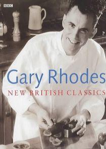 Gary Rhodes' New British Classics