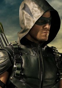 Oliver Queen / Arrow / Green Arrow