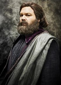 Vincent D'Onofrio The Wizard