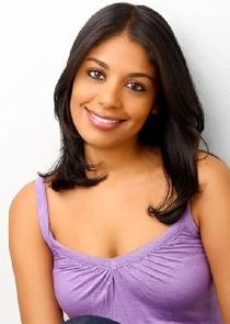 Daesha Danielle Usman