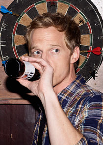 Chris Geere Jimmy Shive-Overly
