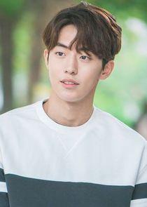 Nam Joo Hyuk Jung Joon Hyung