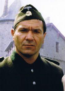 Michael Elphick Gerhard Schulz