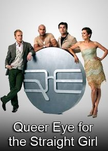 Queer Eye for the Straight Girl