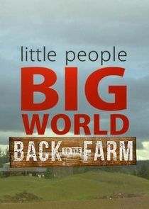 Little People, Big World: Back to the Farm small logo