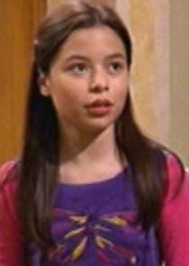 Miranda Cosgrove Megan Parker
