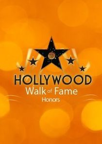 The Hollywood Walk of Fame Honors
