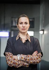 Dr Gina Kadinsky