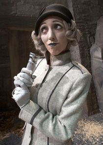 Gemma Arrowsmith Agatha