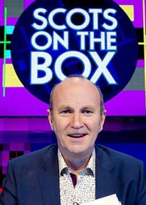 Scots on the Box