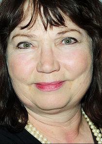 Doris Collins