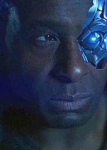 Hank Henshaw / Cyborg Superman