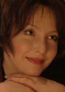 Ольга Понизова Ксения