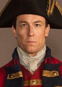 "Captain Jonathan ""Black Jack"" Wolverton Randall"