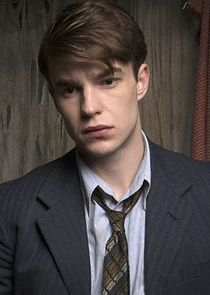 Nico Mirallegro Timothy Evans