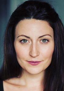 Nina Gilhooly