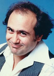Louie DePalma