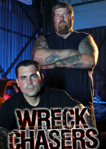 Wreck Chasers