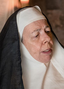 Mother Hildegarde