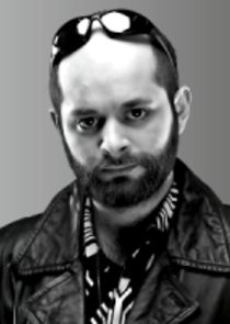Андрей Коляда Коляда