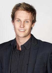 Jordan Patrick Smith