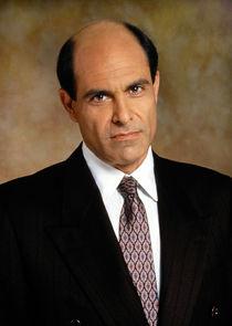 Douglas Brackman Jr.