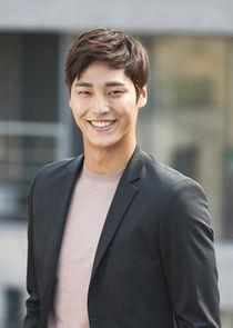 Lee Tae Hwan Han Sung Joon