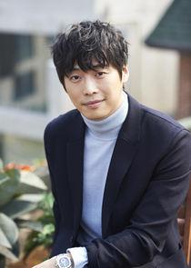 Kim Jae Won Lee Hyun Woo
