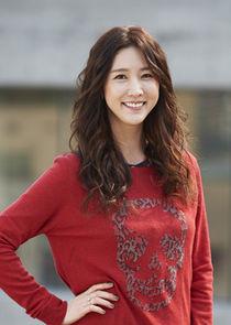 Lee Soo Kyung Han Jung Eun