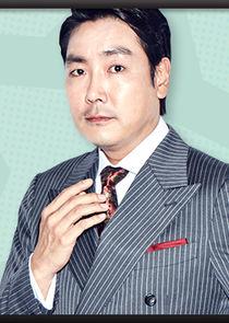 Jo Jin Woong Kim Eun Gap