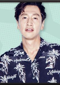 Lee Kwang Soo Cha Joong