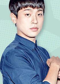 Park Jung Min Lee Ho Jin