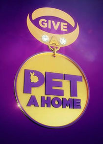 Give a Pet a Home