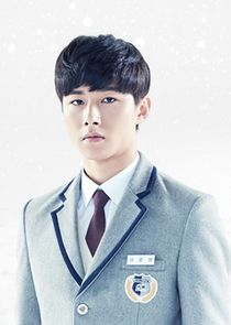 Seo Ji Hoon Bae Joon Young