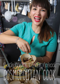 Rachel Khoo's Kitchen Notebook: Cosmopolitan Cook