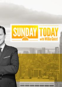Sunday TODAY with Willie Geist small logo