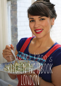 Rachel Khoo's Kitchen Notebook: London