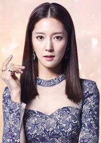 Wang Bit Na Baek Min Hee