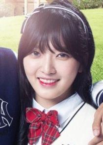 Kim Chan Mi Geum Hye Ra