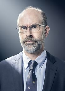 Brian Huskey Richard Schultz