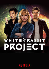 White Rabbit Project