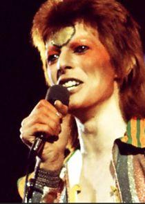 David Bowie Trilogy