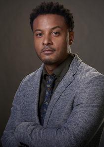 Brandon Jay McLaren Oliver Yates