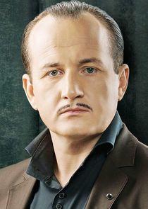 Константин Данилюк Пётр