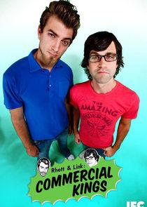 Rhett & Link: Commercial Kings